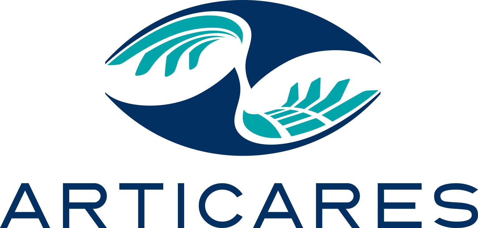 ARTICARES Logo
